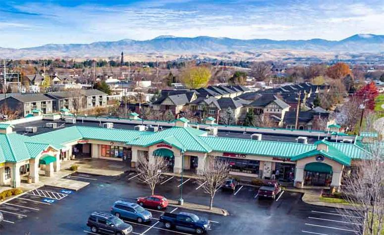 228 E Plaza Road Eagle Idaho