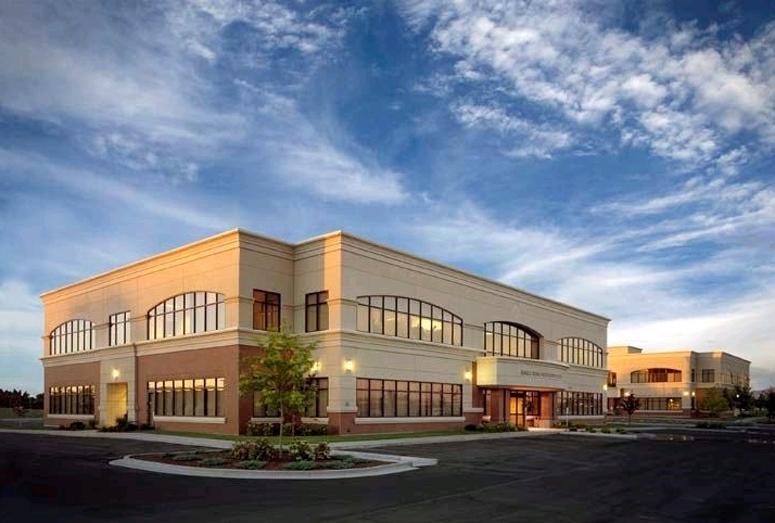 Eagle Road Professional Center II Meridian Idaho
