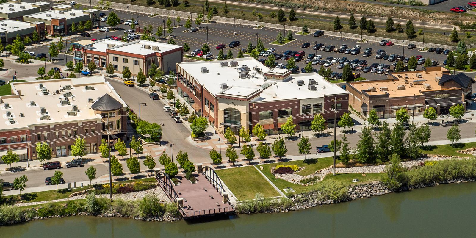 Eastern Idaho MSA commercial real estate