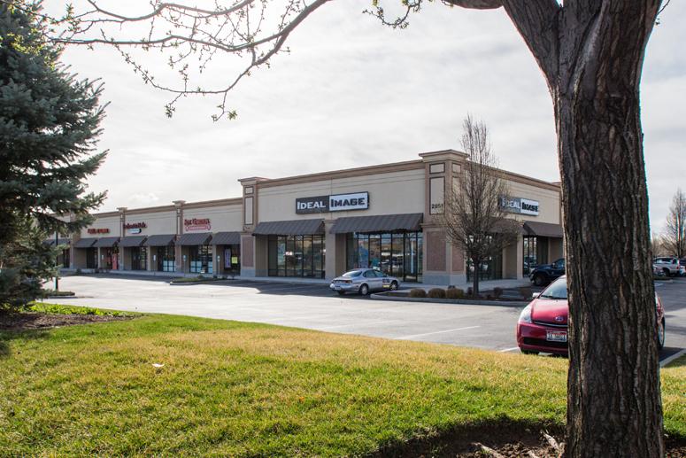 El Dorado Marketplace Meridian Idaho
