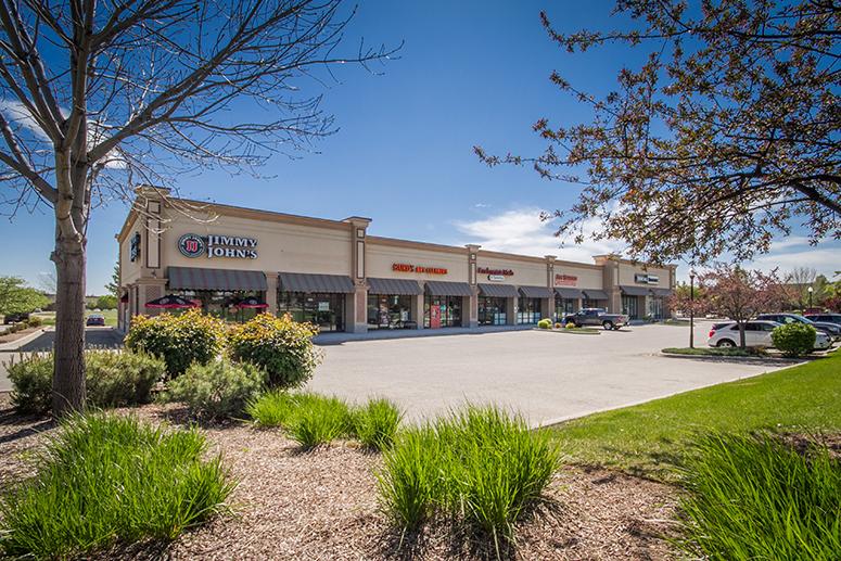 TOK Commercial manages retail space in El Dorado Marketplace