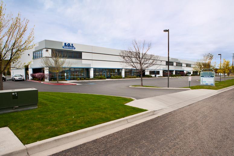 NSTAR Global new industrial space
