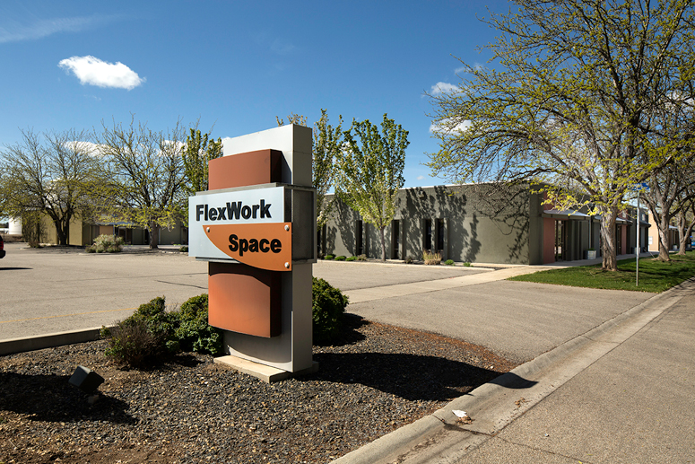 Limbcrafters, LLC leases space in Flex Work Space Boise Idaho
