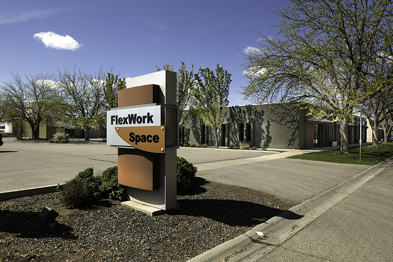 Flex Work Space Receives Lease Renewal