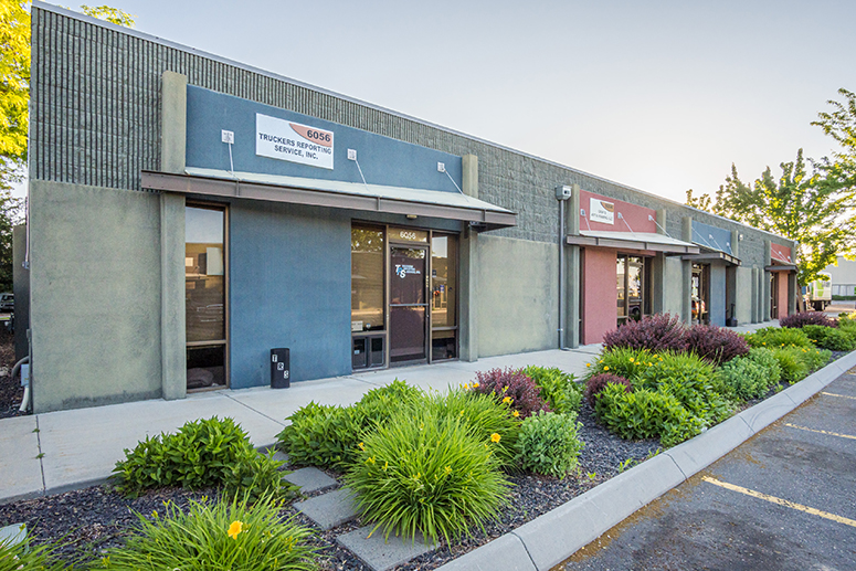 TOK Commercial Leases Industrial Space