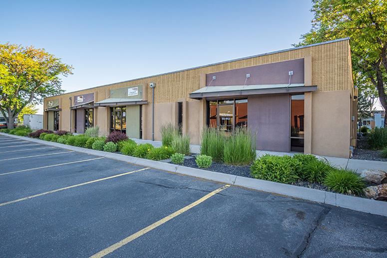 Flex Work Business Park renews commercial space lease