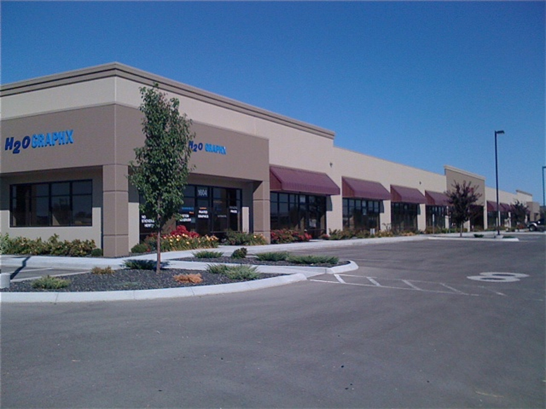 Franklin Business Center Nampa Idaho