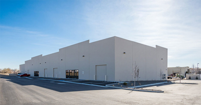 Franklin Business Center Welcomes New Tenant Updike Distribution Logistics