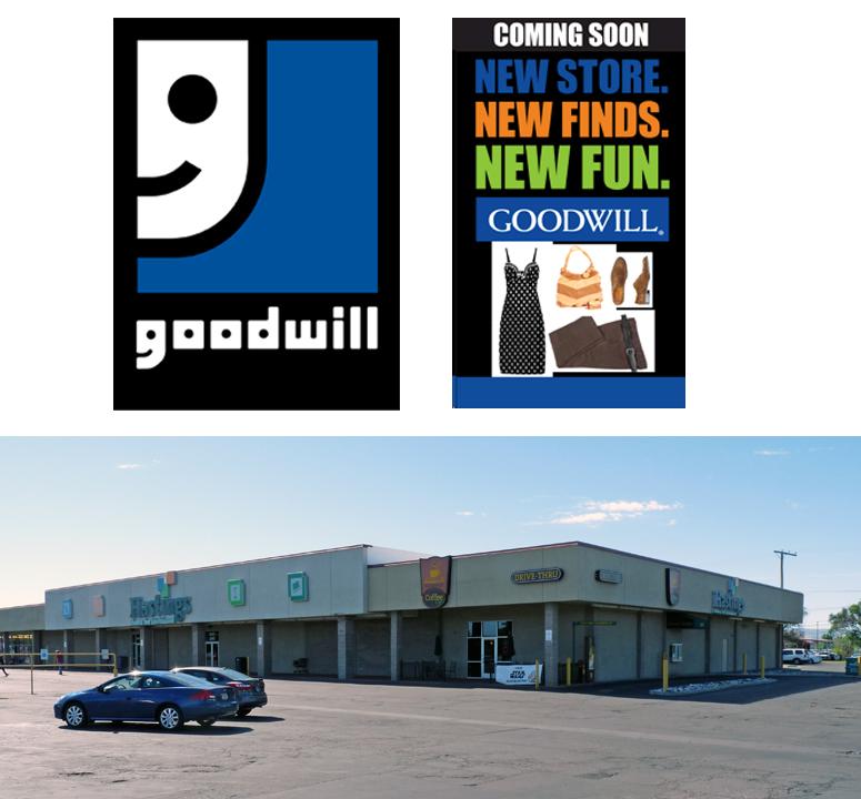 Goodwill opens Idaho Falls location
