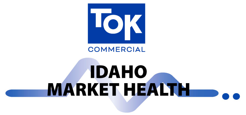 TOK Commercial Idaho Market Health Report for Commercial Real Estate
