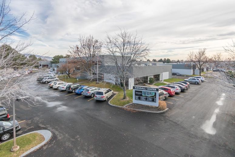 Kendall Center Boise Idaho