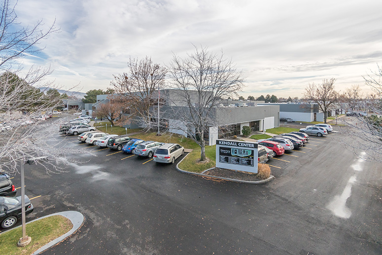 Kendall Center, located in Boise, Leases to New Tenant