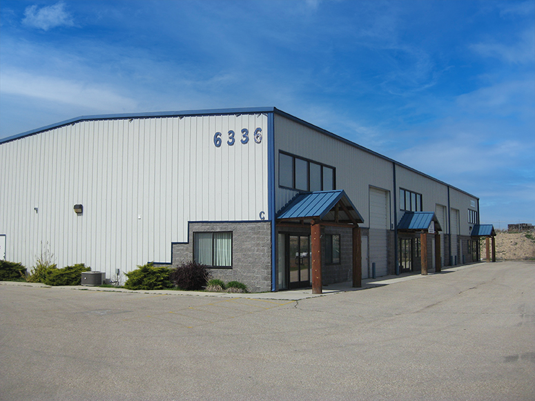 King Industrial Gains New Tenant Lease