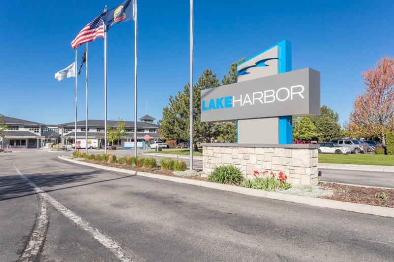 Lakeharbor welcomes new tenant