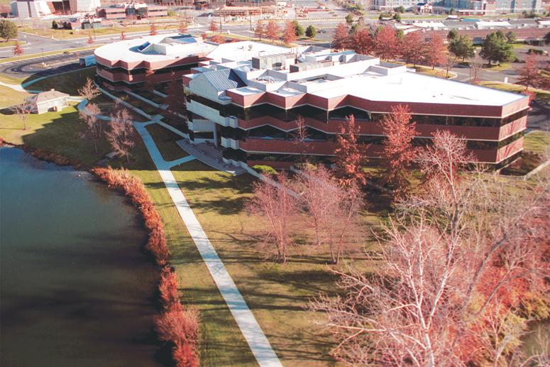 Lakepointe Centre l Boise Idaho