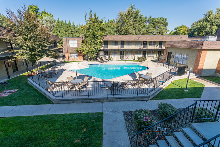Tenants offer insight on most sought after amenities