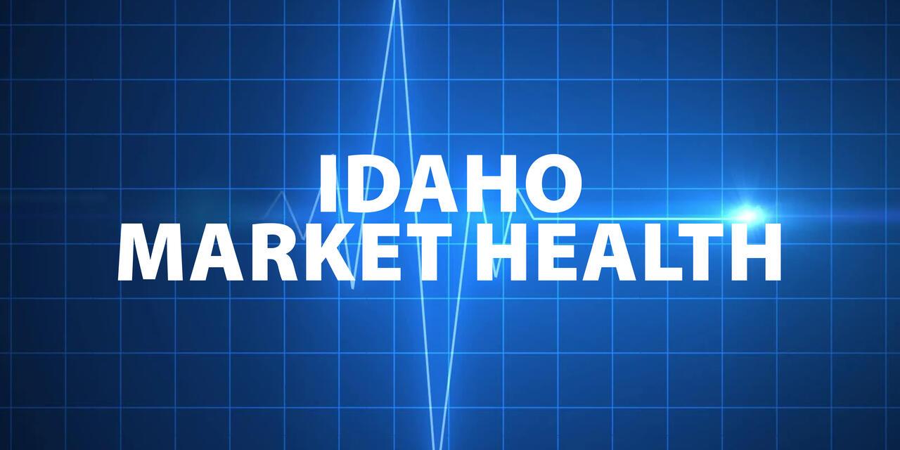 TOK Commercial Idaho Market Health Report September