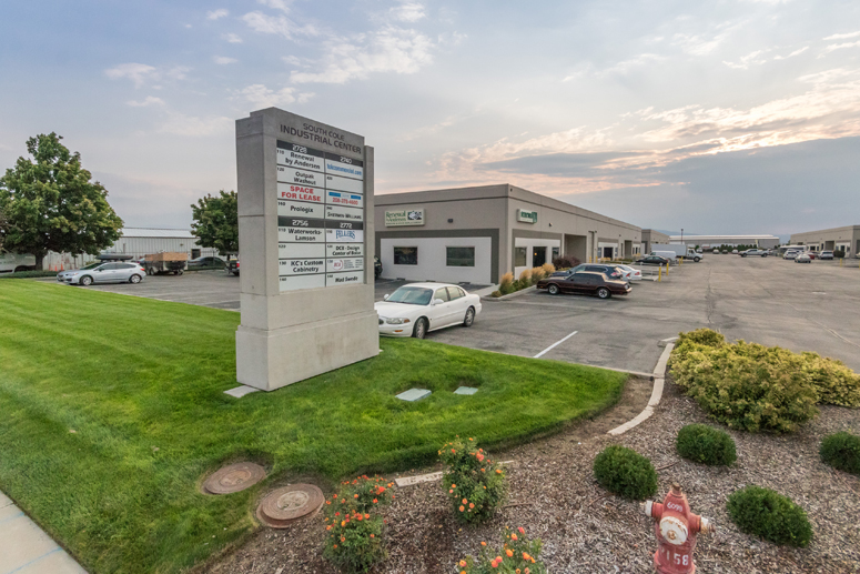 The Sale of Industrial Space in Boise