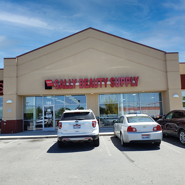 Sally Beauty Supply Continues in 12th Avenue Retail