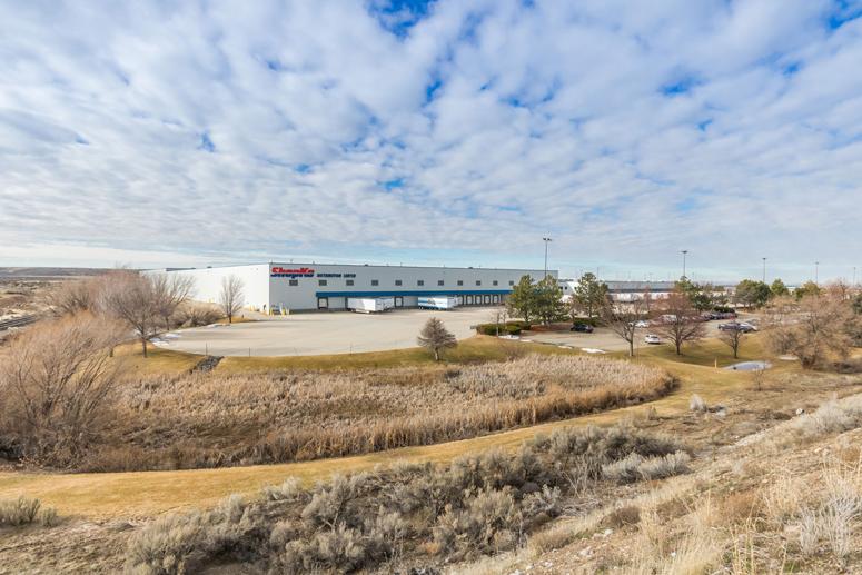 Shopko Distribution Center Boise Idaho