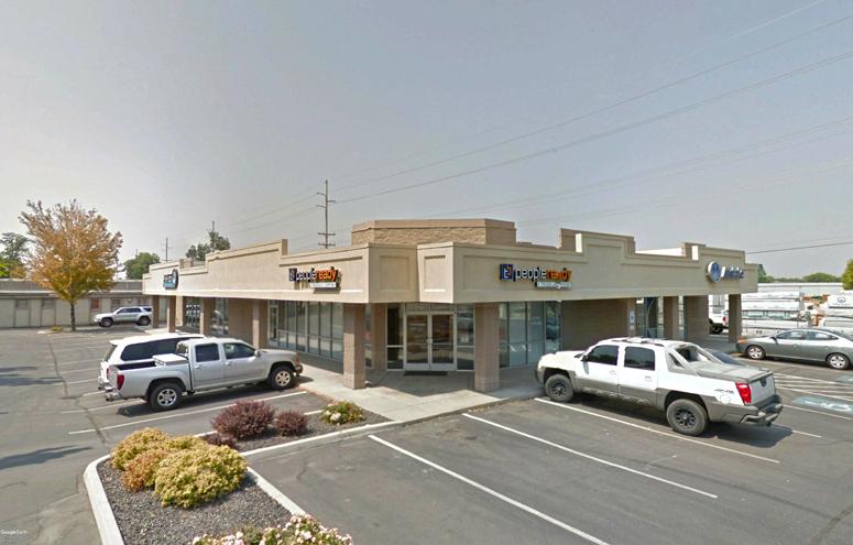 Shops at Franklin Meridian Idaho