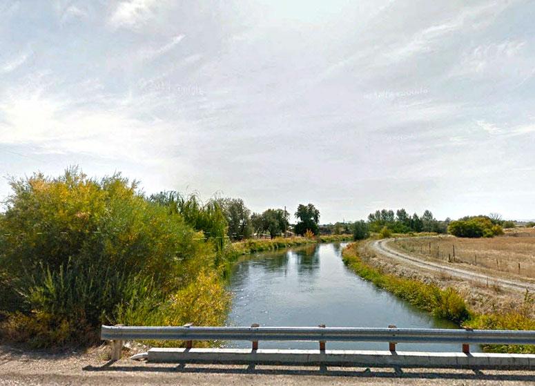 Southside Boulevard Nampa Idaho