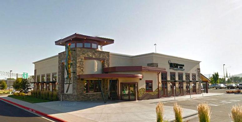 Spectrum Pointe Retail Shops Boise Idaho