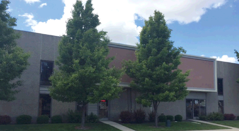 2603 Sundance Road leases industrial space
