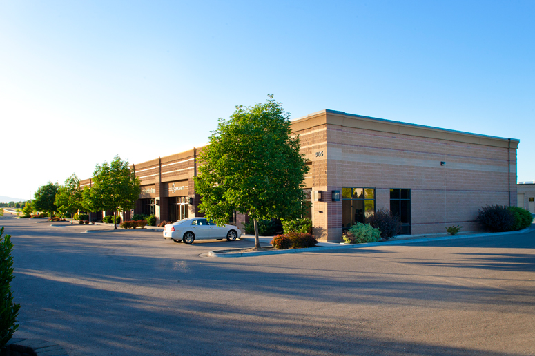 Tablerock Business Center Meridian Idaho