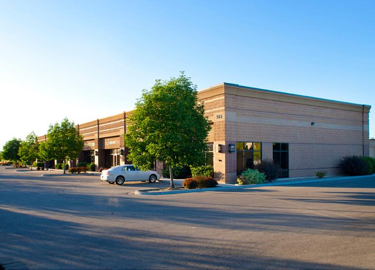 Tablerock Business Center Meridian Idaho