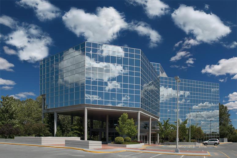 University Plaza Boise Idaho