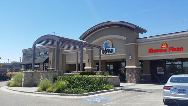 Ustick Marketplace Shops purchased Meridian Idaho