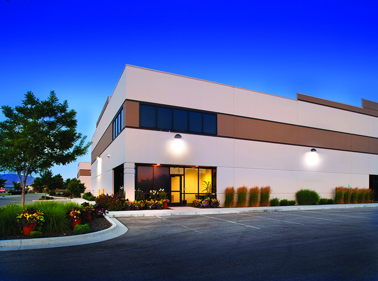 Victory Building Leases to New Tenant