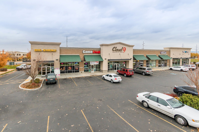 TOK Commercial renews Retail Lease