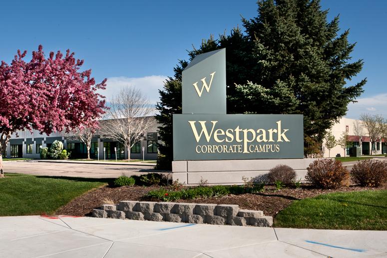 Westpark Corp Campus Boise Idaho