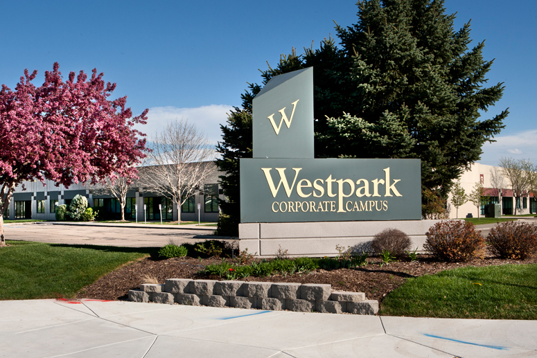 Westpark Corporate Campus Boise Idaho