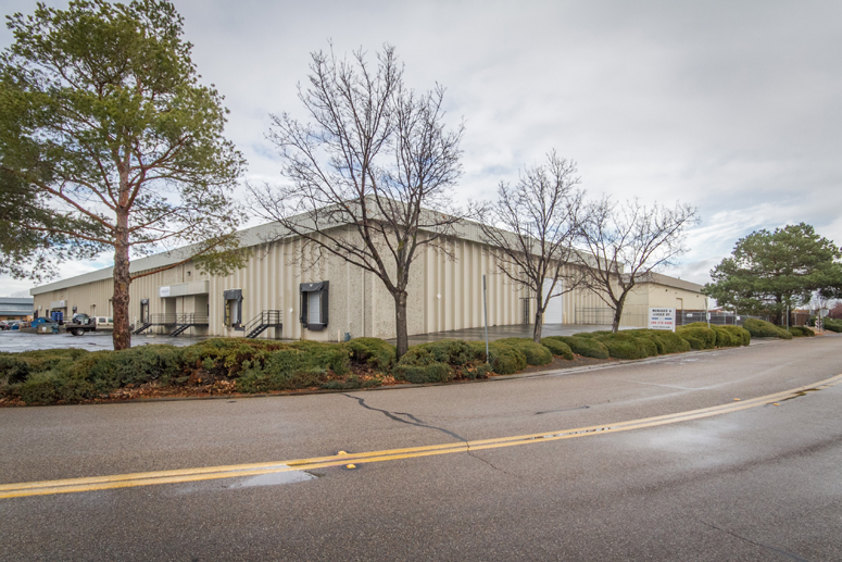 Westpark Industrial III Boise Idaho