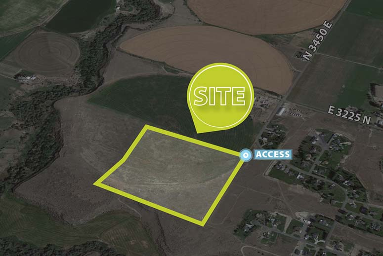 Williams Ranch Land for sale