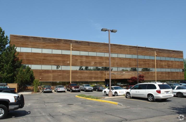 Americana Terrace Shandro & Company Boise office lease