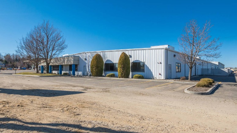 Bennett Industries purchases industrial building Boise