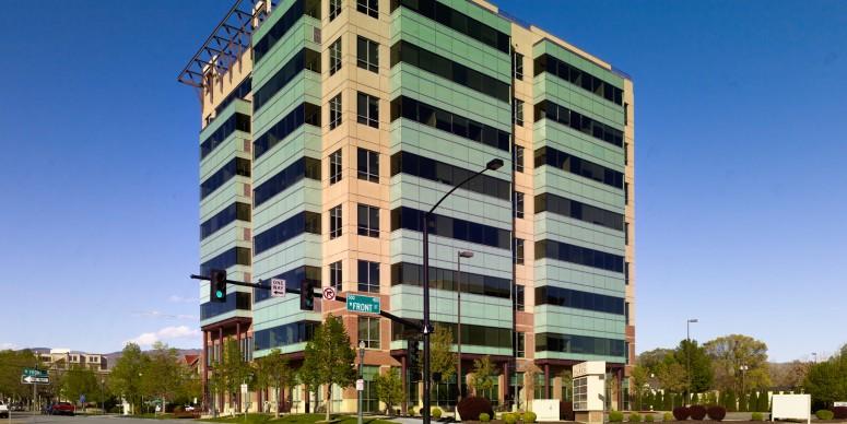 C.W. Moore Plaza Welcomes New Tenant Ulteig Engineers