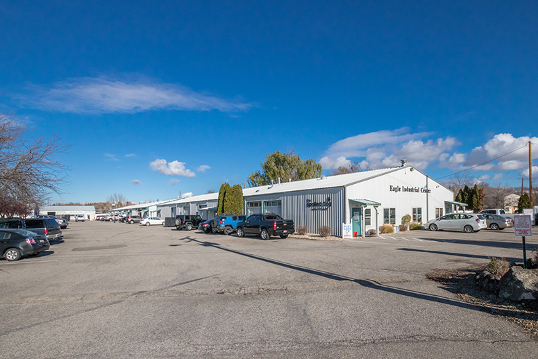 TOK Commercial renews industrial lease