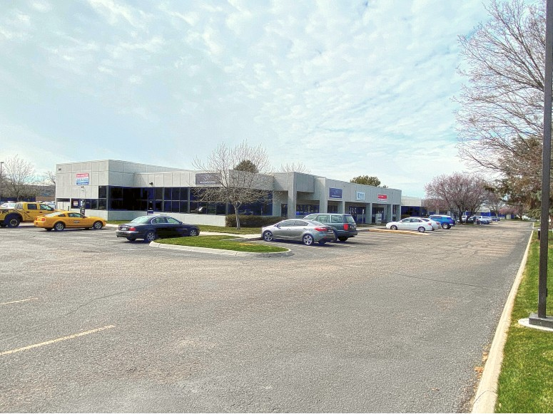 Advanced Clinical Trauma Leases Office Space in Emerald Corporate Park