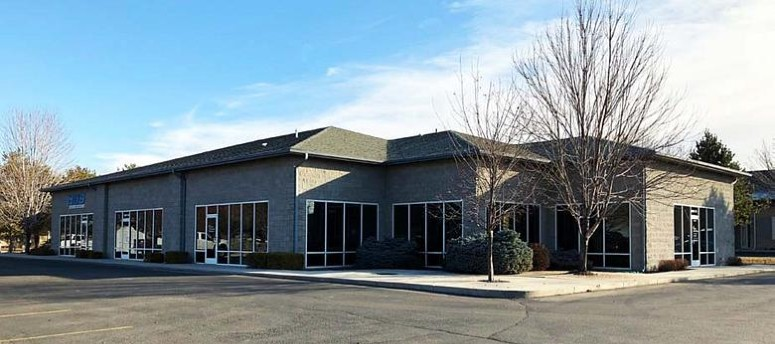Idaho Division of Vocational Rehab Leases Meridian Office Space