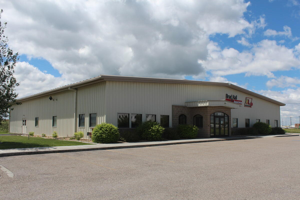 Eastern Idaho is a prime location for business growth offering industrial properties.