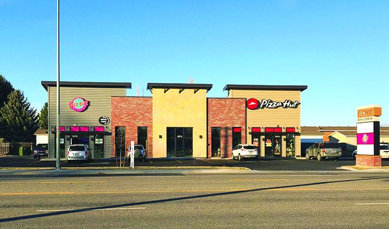 Undisclosed buyer purchases space in Idaho Falls Retail Center