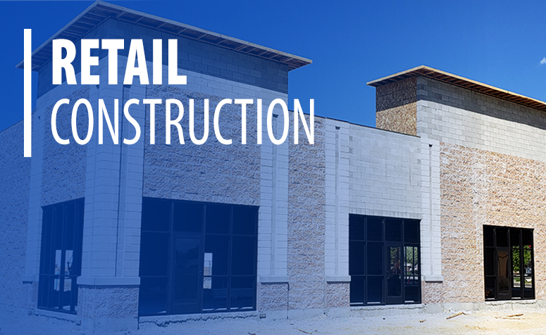 Retail Construction in the Treasure Valley 2020