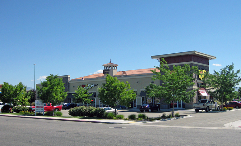 Retail Space Available at Shops at Spectrum Pointe