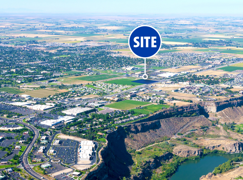 Photo of Twin Falls | Sun West Village Pad Sites for Sale