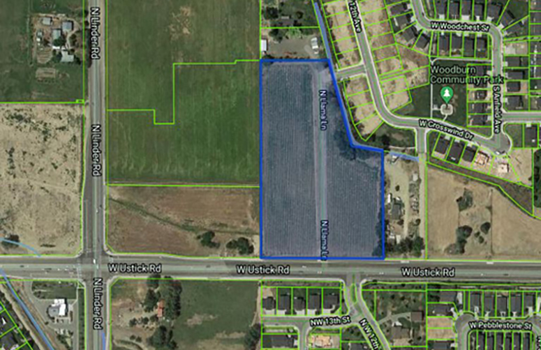 TOK Commercial Closes Sale of 7.6 Acres of Land